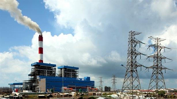 'Việt Nam không cần xây thêm nhà máy điện than mới'