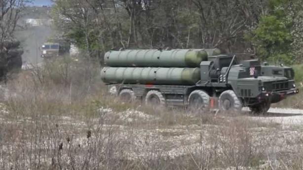 Chuyên gia Nga: Israel chớ liều lĩnh khi Syria nhận thêm S-300PM