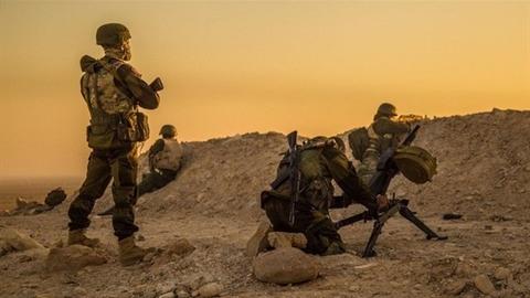 Thực hư việc đặc nhiệm Nga bí mật triển khai tới Lybia
