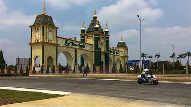 Vốn Trung Quốc thâu tóm BĐS Việt: Chọn lọc để kiểm soát