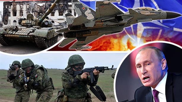NATO tập trận lớn nhất lịch sử, luyện Điều 5 chống Nga
