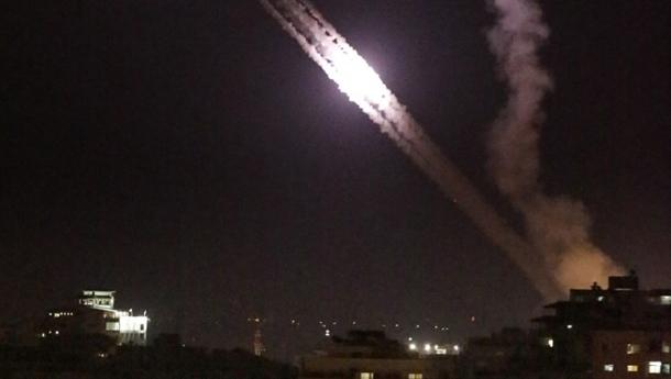 Dân Israel lại hoảng vì Iron Dome cướp cò