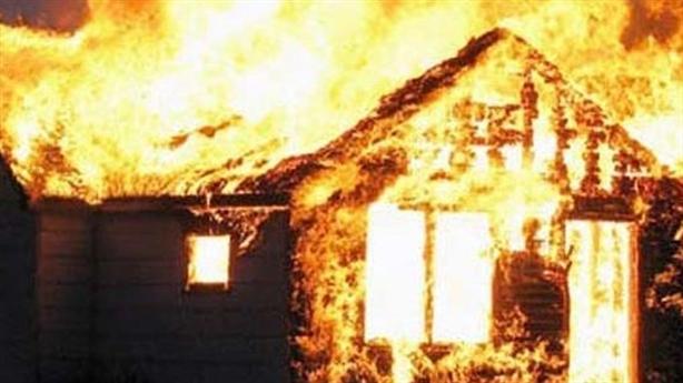 Con rể đốt nhà bố vợ: Cơn cuồng ghen mù quáng