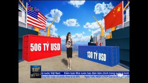 Ông Trump khó thắng trong cuộc chiến thương mại Mỹ-Trung?