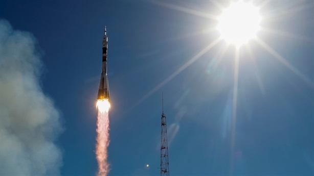 Hé lộ phần nguyên nhân khiến tàu Soyuz MS-10 phóng thất bại