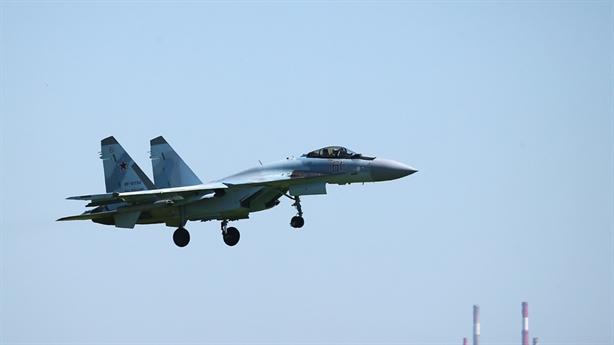 Nga hoàn thành việc thử nghiệm Su-35S vào năm 2019
