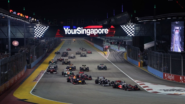 Hà Nội tổ chức đua F1: Cân nhắc bài toán lợi ích