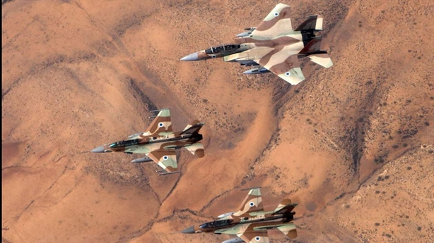 Israel tự hủy thiết bị trinh sát tại Lebanon vì lộ mật