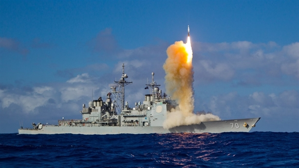 Trung Quốc không tin SM-3 Hàn làm nên trò trống gì
