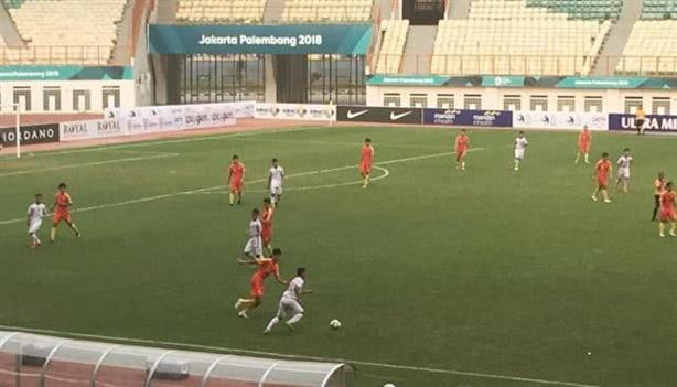 U19 Việt Nam thắng U19 Trung Quốc: Lột xác hàng phòng ngự