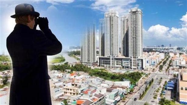 Nhiều đại gia sụt giảm lợi nhuận khó bán căn hộ