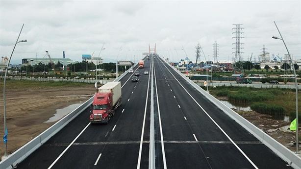 Hạ tầng giao thông hút doanh nghiệp tư nhân đầu tư