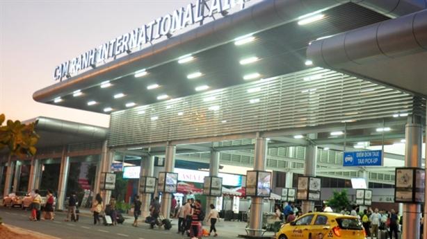 Sân bay Cam Ranh xuống cấp: Nhiều điểm nhập nhèm