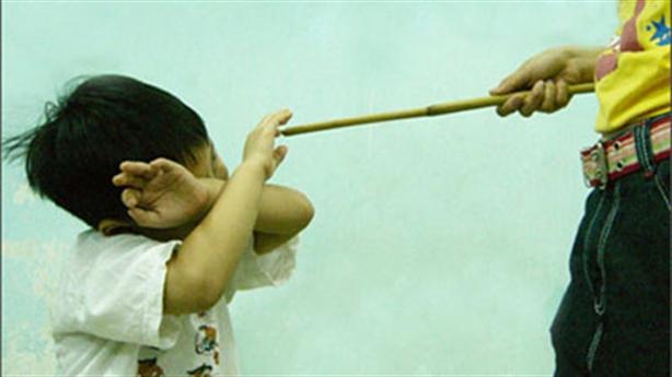 Đánh bé trai trong chung cư cao cấp: Mâu thuẫn trẻ con