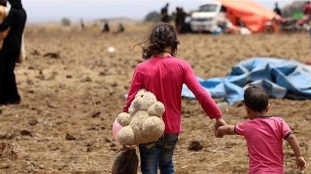 Jordan-Syria mở biên giới: Assad không 'must go'
