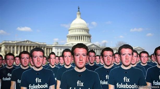 Chưa quên lời xin lỗi, ông chủ Zuckerberg quản chặt Facebook