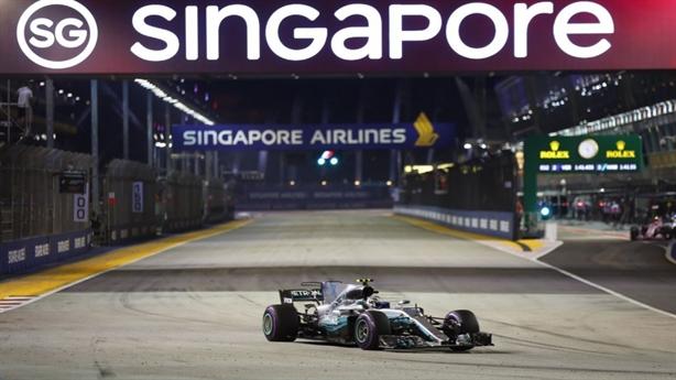 Lợi ích từ Giải đua xe F1 cho quốc gia đăng cai