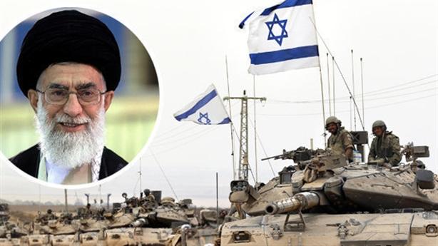 Mỹ chỉ 5 vũ khí giúp Israel đại náo Trung Đông