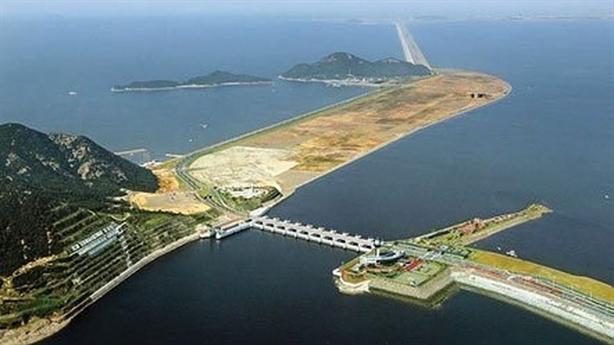 Siêu đê biển Vũng Tàu-Gò Công: Bộ lo phá vỡ quy hoạch
