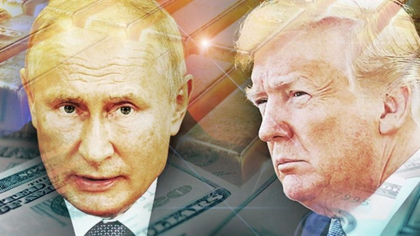Mỹ định trừng phạt Nga 2 tháng/lần, Moscow thừa thắng