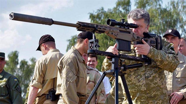 Hoa Kỳ cấp thêm vũ khí cho Ukraine, Nga sẽ gây sốc?