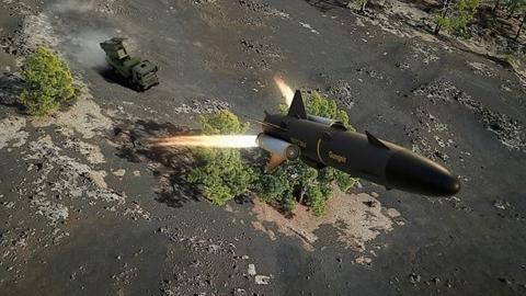 Thụy Điển trình làng tên lửa bờ mạnh ngang Nga