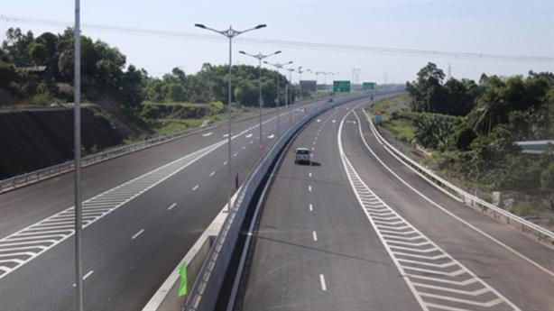 Mức phí cao tốc Bắc-Nam phía Đông cao nhất là bao nhiêu?