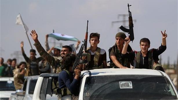 Nóng Idlib: Syria hết kiên nhẫn, Nga cử tướng dàn xếp