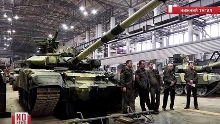 Việt Nam có mua thêm T-90 sau khi nhận đợt đầu tiên?