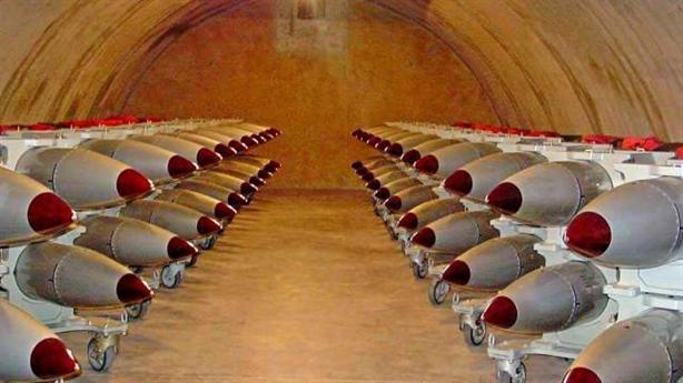 Mỹ sẽ cùng lúc rút khỏi Hiệp ước INF và START-3?