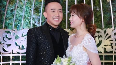 Trấn Thành vướng scandal với Don Nguyễn, Hari Won 'phản ứng lạ'?
