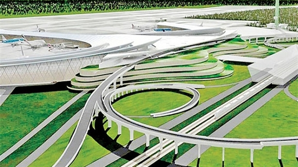 Đề xuất chỉ VNA khai thác sân bay Long Thành: Tùy tiện