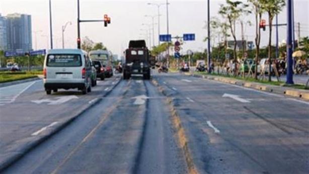 Dừng thu phí BOT đường hỏng, chậm sửa chữa: Mù mờ?