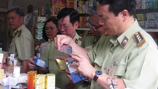 Cảnh báo người tiêu dùng mua sản phẩm sức khỏe