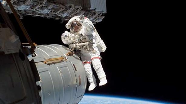 Sức khỏe phi hành gia trên Trạm ISS bị đe dọa
