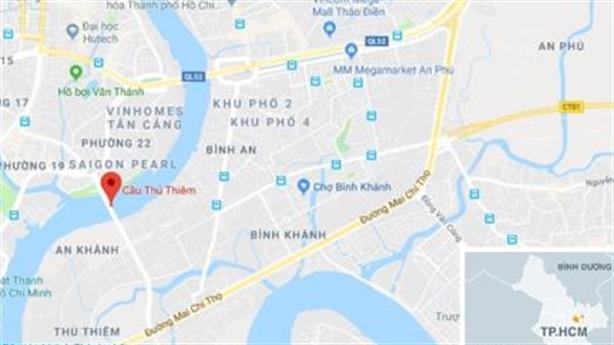 Nghĩ từ vụ cô gái bị cướp tử vong ở Sài Gòn