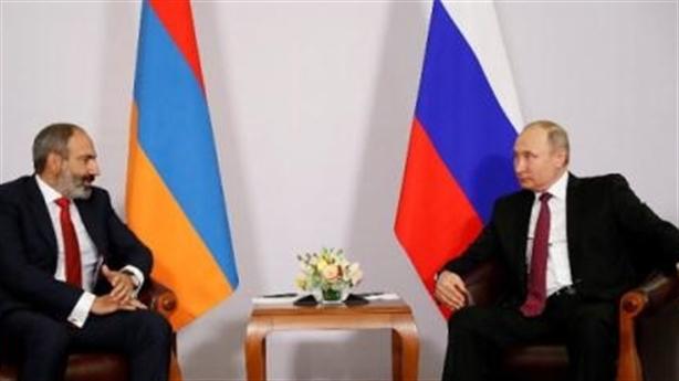 'Bày keo khác' tại Nam Caucasus: Washington vẫn bó tay trước Putin?