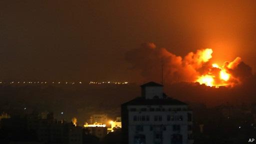 'Iran sẽ phải trả giá đắt sau đòn tấn công vào Israel'