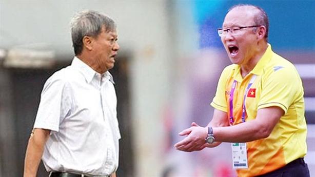 Ông Hải lơ dự đoán tương lai thầy Park ở AFF Cup