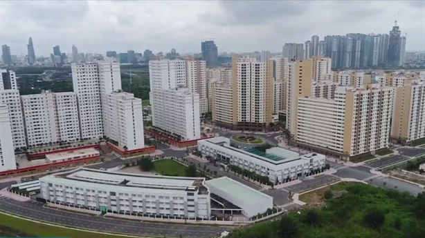 TP.HCM: Chuyển 1.330 căn hộ tái định cư sang nhà thương mại?