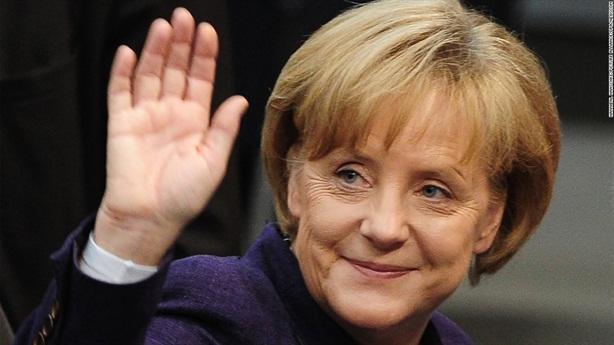 Nữ Thủ tướng Đức không tái tranh cử