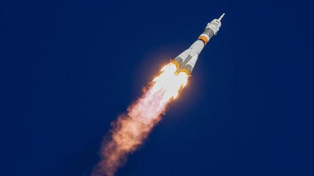 Tàu Soyuz MS-10 sớm trở lại vào tháng 11