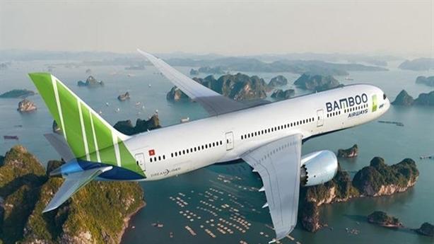 Bamboo Airways chưa được cấp quyền bay tuyến nội địa