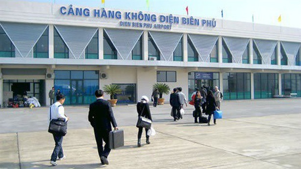 Xin làm BOT sân bay Điện Biên: Bất hợp lý