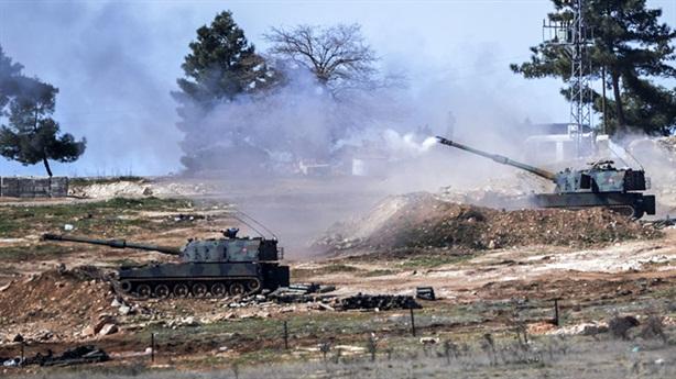 Người Kurd ở Syria: Mỹ hứa ủng hộ, Thổ thề quét sạch