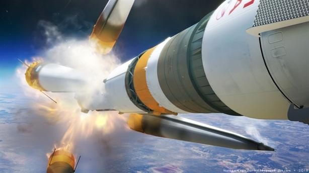 Lỗi cảm biến khiến tàu Soyuz MS-10 không lên được ISS