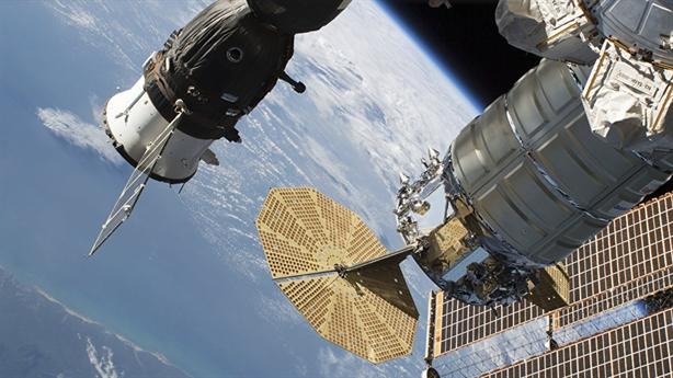 Giám đốc Roscosmos: Lỗ thủng tàu Soyuz không phải do sản xuất
