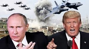 Tranh luận Nga được quyền diệt máy bay Mỹ ở Syria