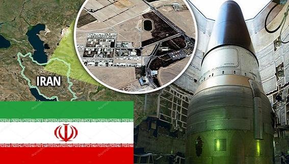 5 vũ khí chiến tranh đặc biệt Iran khiến Mỹ sợ nhất
