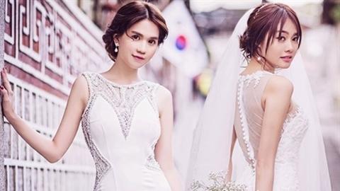 Ngọc Trinh và Linh Chi đang yêu rất giống nhau?